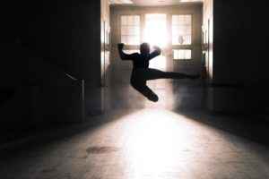 Kickjump Workout