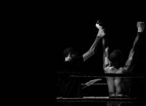 Boxer Champion