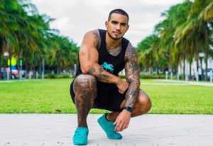 Sportler tattoos