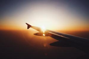 Sportreise Flugzeug obu sports