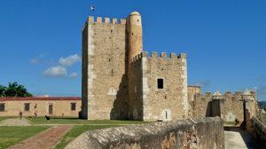 Santo Domingo Castle