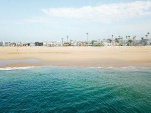 Kalifornien Strand obu sports
