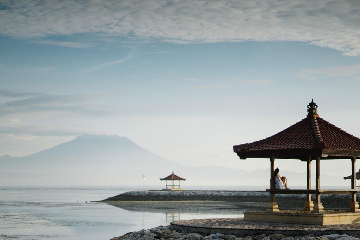 Bali Agung 2 - Destinations