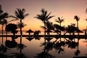 Bali Fitnessreise obu sports