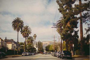 California-L.A.