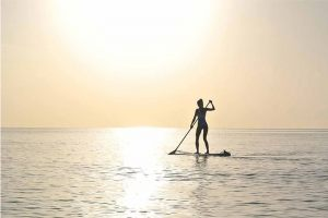 California-Standup-Paddling