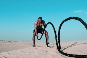 Beach Workout 300x200 - Beach Workout