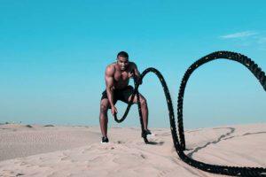 Beach Workout 300x200 - Beach Workout